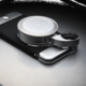 Ztylus Revolver Metal sada objektivů pro iPhone 6/6S, černý