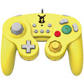 Hori GameCube Style BattlePad, Pikachu (SWITCH)