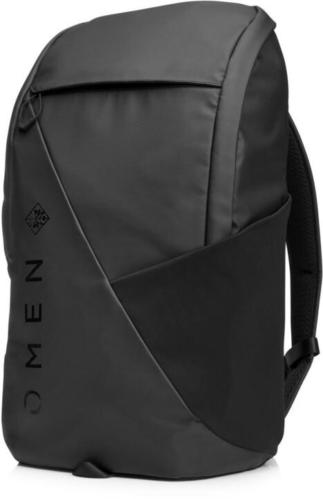 """HP OMEN batoh Transceptor 15"""" Gaming Backpack"""
