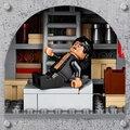 LEGO® Jurassic World 75936 Jurský park: Řádění T-Rexe