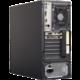 HAL3000 Online Gamer by MSI, černá