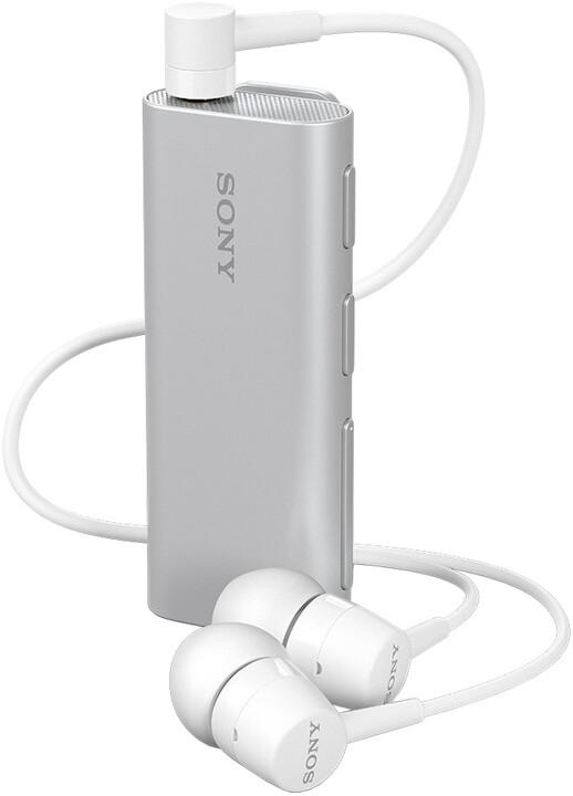 Sony SBH56, stříbrná