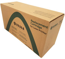 TESLA alternativní toner kompatibilní s HP CB541A, cyan - 2T4C2P1391