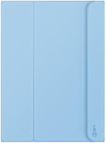 LAB.C Slim Fit Case Macaron pro iPad Mini 5 (2019), pastelově modrá