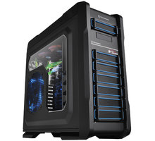 Thermaltake Chaser A71 LCS, okno VP40031W2N