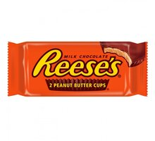 Reese's 2 Peanut Butter Cups 42 g