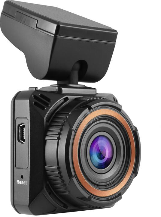 Navitel R650 SONY NV, kamera do auta