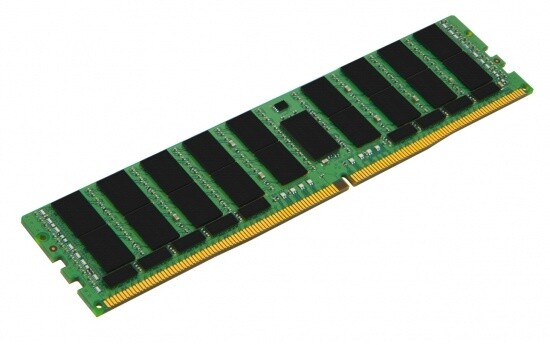 Kingston 64GB DDR4 2933 CL21 ECC, pro HPE