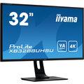 "iiyama ProLite XB3288UHSU-B1 - LED monitor 31,5"""