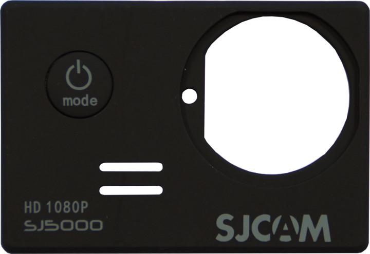 SJCAM ochranný kryt pro SJ5000, černý