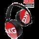 AKG Y50, červená