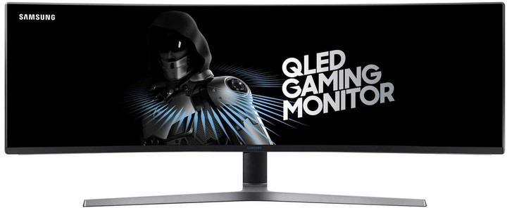 Samsung C49HG90 - LED monitor 49""