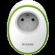 D-Link DSP-W115/FR Wi-Fi Smart Plug  + Voucher až na 3 měsíce HBO GO jako dárek (max 1 ks na objednávku)