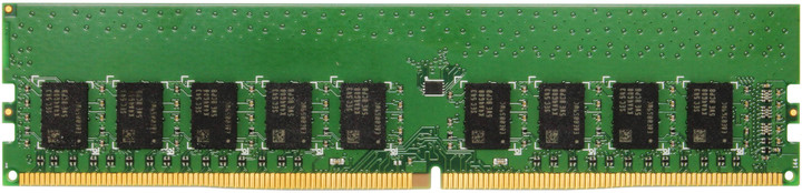 Synology 8GB RAM DDR4 upgrade kit (RS4017xs+/RS3618xs/RS3617xs+/RS3617RPxs/RS1619xs+)