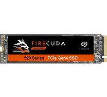 Seagate FireCuda 520, M.2 - 2TB - ZP2000GM3A002