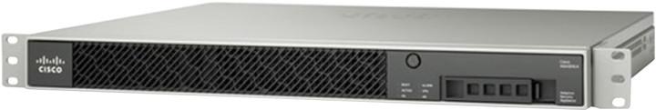 Cisco ASA 5512-X-FP with FirePOWER Services, bezpečnostní zařízení