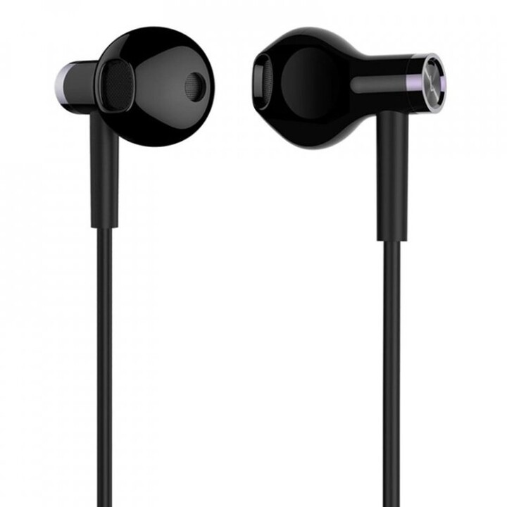 Xiaomi Stereo headset sluchátka s USB-C konektorem, černá