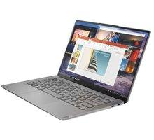 Lenovo Yoga S940-14IWL, šedá 81Q70023CK