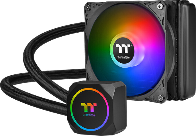 Thermaltake TH120 ARGB Sync