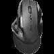 Trust Vergo Wireless Ergonomic Comfort, černá  + Voucher až na 3 měsíce HBO GO jako dárek (max 1 ks na objednávku)