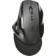 Trust Vergo Wireless Ergonomic Comfort, černá
