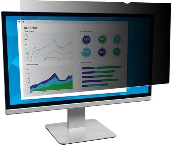 """Dell filtr soukromí 3M pro monitory 24"""", poměr stran 16:10"""