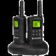 Motorola TLKR T60, černá