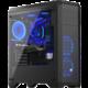 CZC konfigurovatelné PC GAMING - i3 9100F  + CZC.Startovač - Prémiová aplikace pro jednoduchý start a přístup k programům či hrám ZDARMA