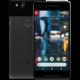 Google Pixel 2 - 128gb, černý  + Voucher až na 3 měsíce HBO GO jako dárek (max 1 ks na objednávku)