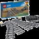 LEGO® City 60238 Výhybky, 8 ks výhybek