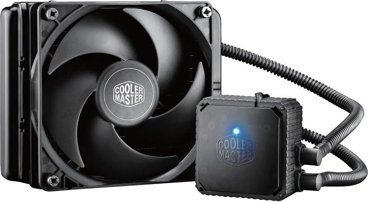 CoolerMaster Seidon 120V V2