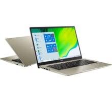 Acer Swift 1 (SF114-33-P0JZ), zlatá - NX.HYNEC.001