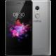 Neffos X1 Lite - 16GB, šedá