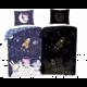 Povlečení Prasátko Peppa - Vesmír (svítící)