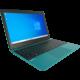 Umax VisionBook 12Wr, zelená