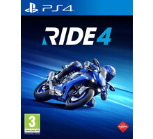 Ride 4 (PS4) - 8057168500967