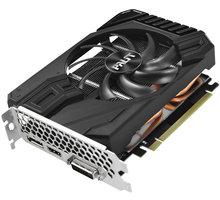 PALiT GeForce GTX 1660 StormX OC, 6GB GDDR5 - NE51660S18J9-165F