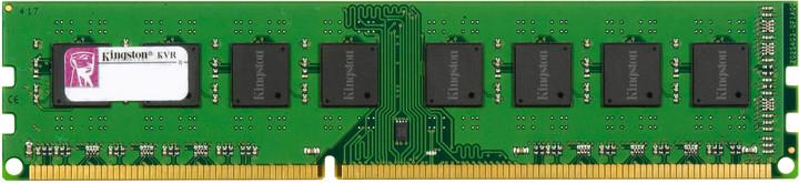 Kingston Value 8GB DDR3 1333 CL9