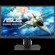 """ASUS MG279Q - LED monitor 27""""  + Voucher až na 3 měsíce HBO GO jako dárek (max 1 ks na objednávku)"""