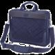 SUMDEX brašna na notebook PON-322NV, tmavě-modrá  + Voucher až na 3 měsíce HBO GO jako dárek (max 1 ks na objednávku)