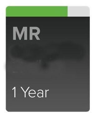Cisco Meraki MR Pokročilý Upgrade a Podpora, 1 rok