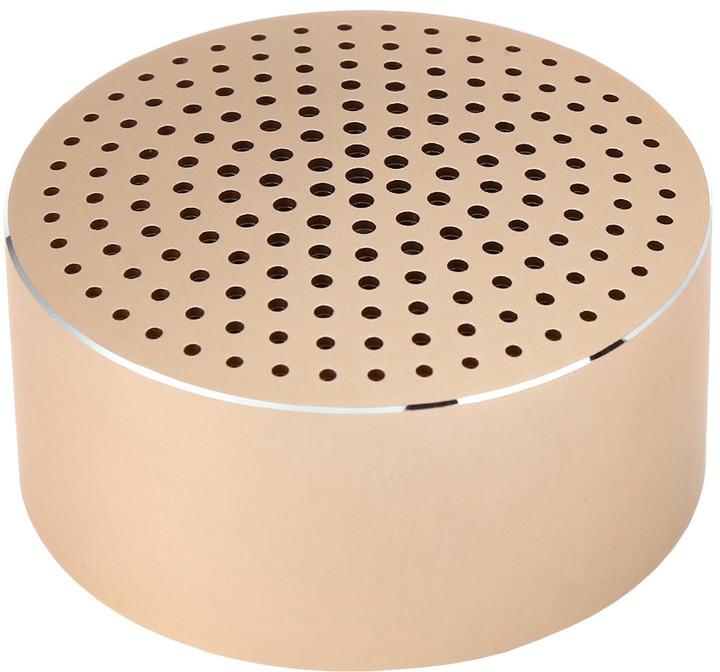 Mi Bluetooth Speaker Mini, Gold