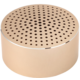Mi Bluetooth Speaker Mini, Gold