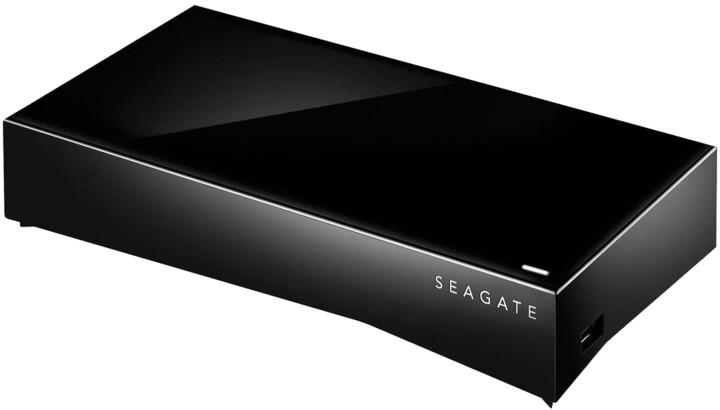 Seagate Personal Cloud - 4TB, LAN