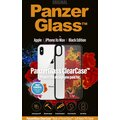 PanzerGlass ClearCase pro Apple iPhone Xs Max, černá