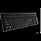 CoolerMaster MasterKeys Pro L, bílé LED, US
