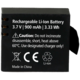 Rollei náhradní baterie pro kamery 530 / 630