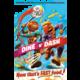 Plakát Fortnite - Dine N Dash