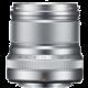 Fujinon objektiv XF50mm f/2 R WR, stříbrná