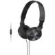 Sony MDR-ZX310APB  + Voucher až na 3 měsíce HBO GO jako dárek (max 1 ks na objednávku)